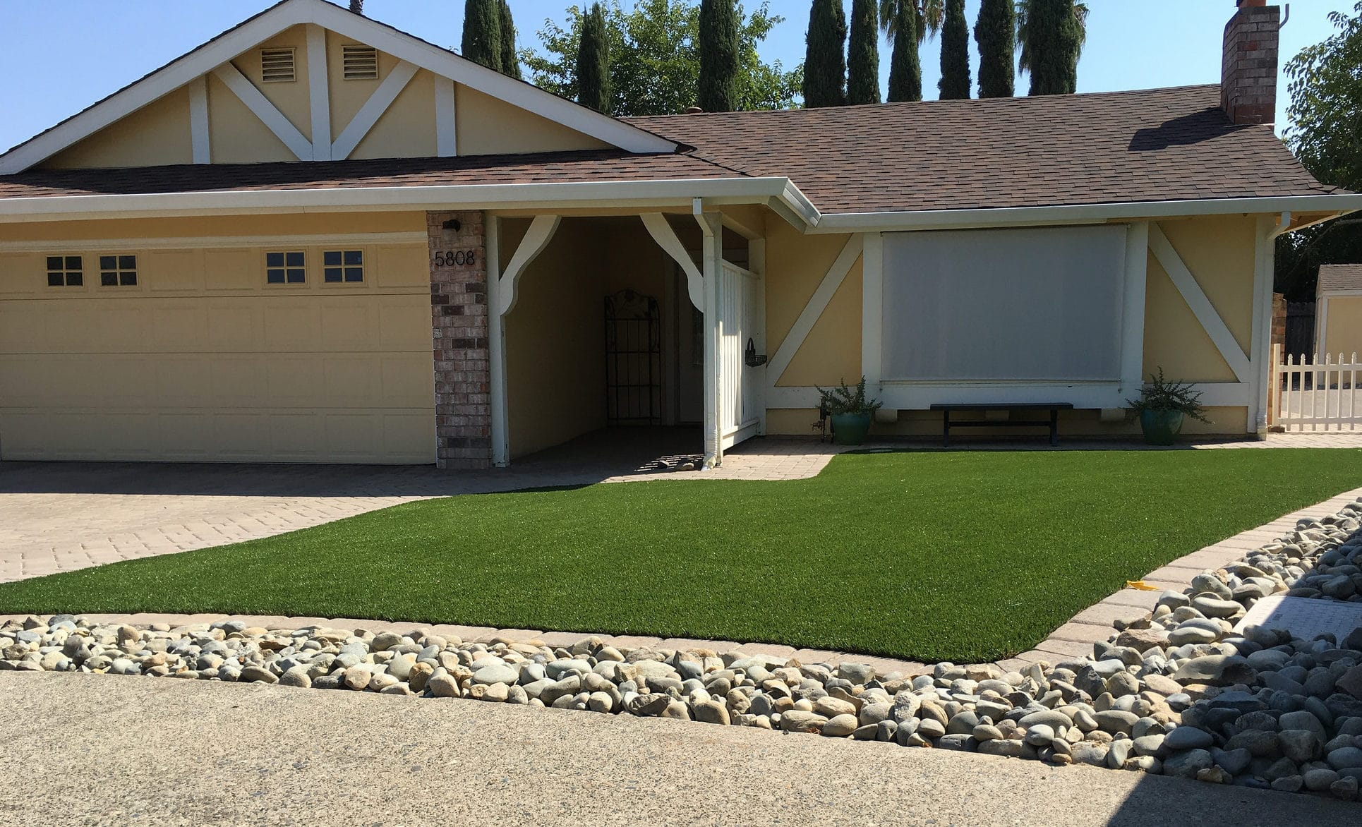 Our Artificial Grass El Paso Location