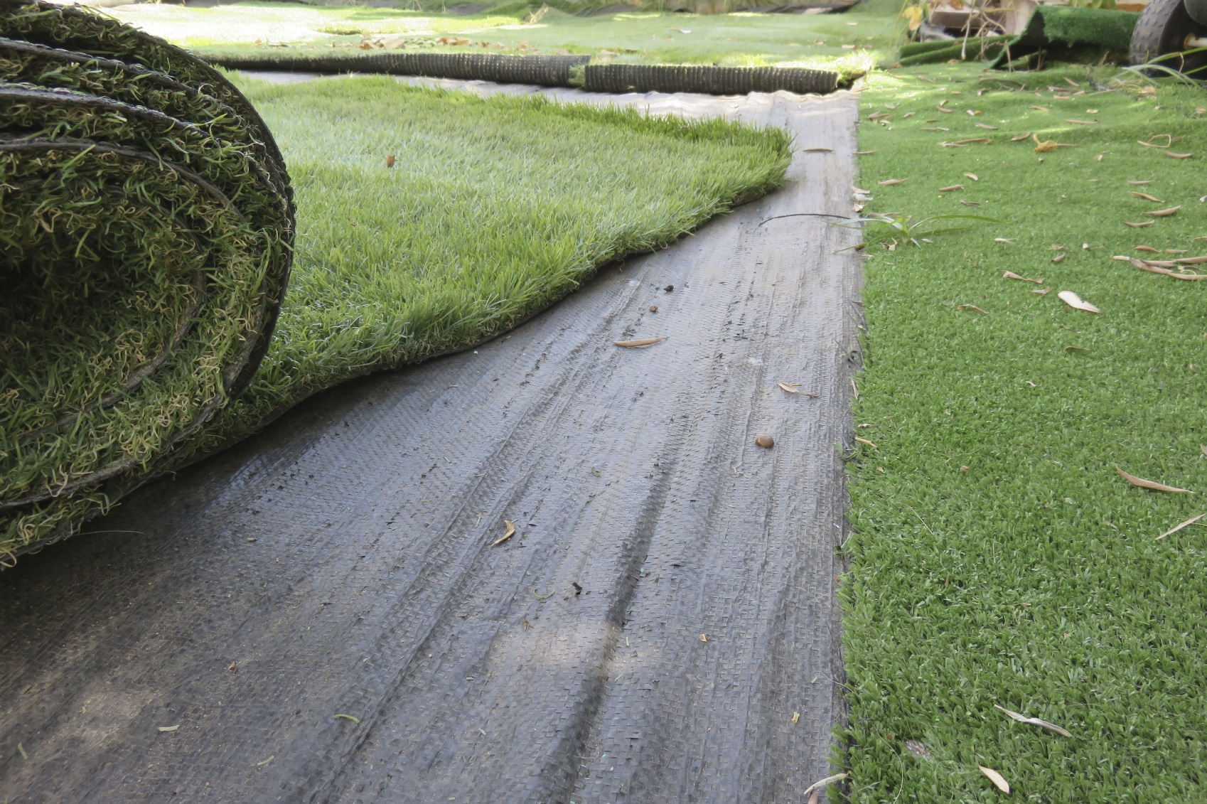 Revitalize Your Patio or Deck With Artificial Grass
