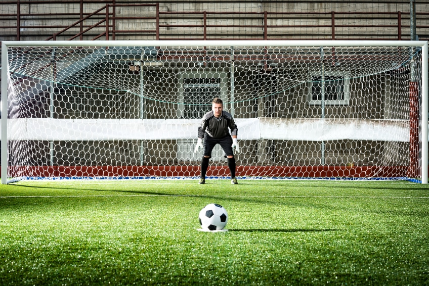 6 Businesses that Use Artificial Grass for Indoor Sports